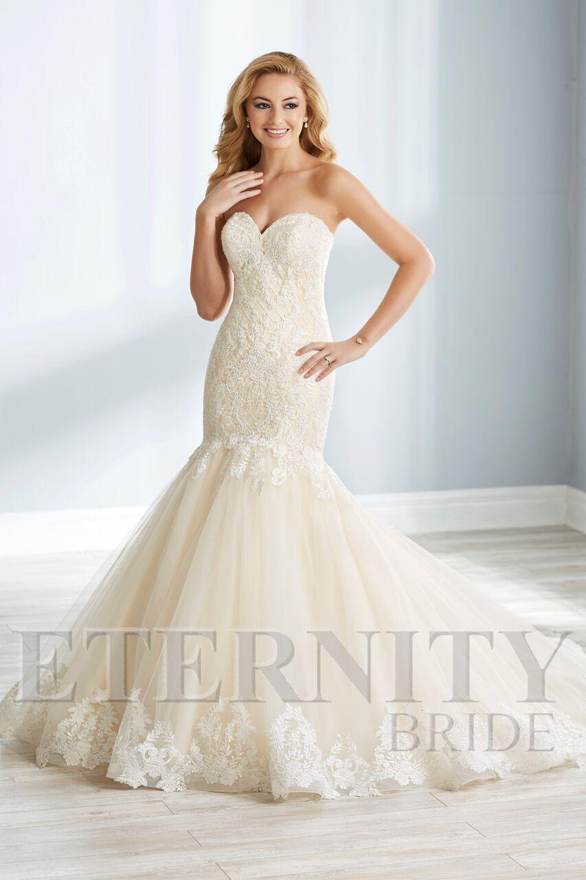 Take me Home Today Wedding Dresses