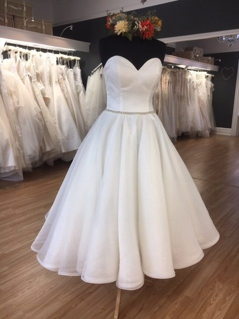 Image 1 of Amore Brides Sunderland Gowns to go, Gigi, size 8, £455