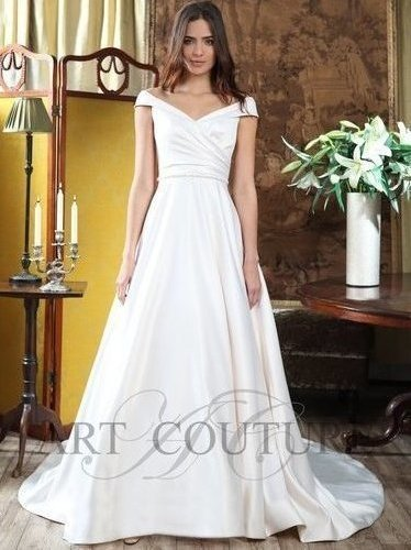 Art Couture Designer Bridal Gowns at Amore Sunderland