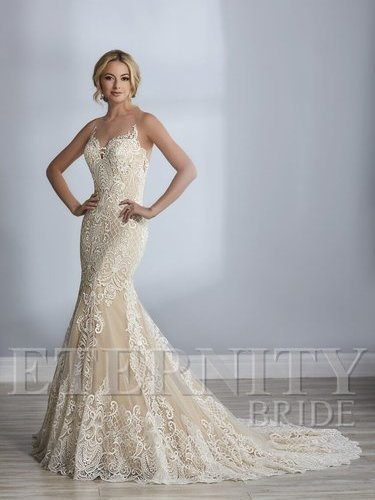 Eternity Designer Bridal Gowns at Amore Sunderland