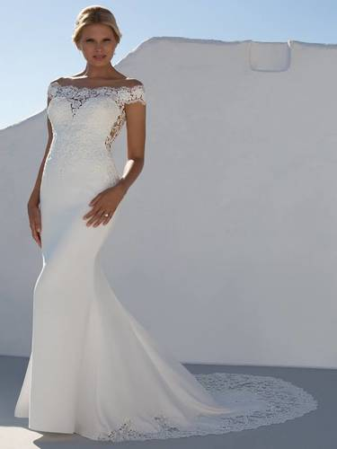 Mark Lesley Bridal Gowns at Amore Brides, Sunderland